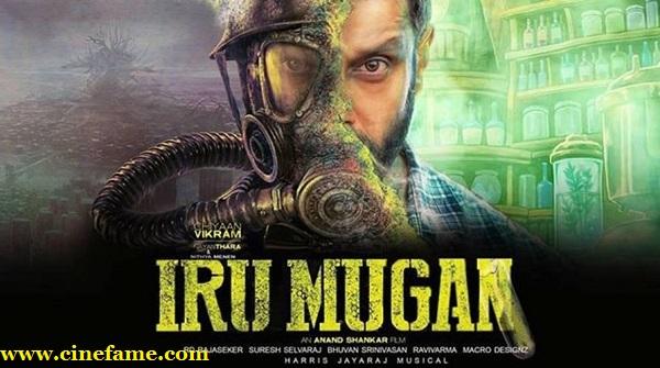 Iru-Mugan-tamil-movie-wallpaper-vikram