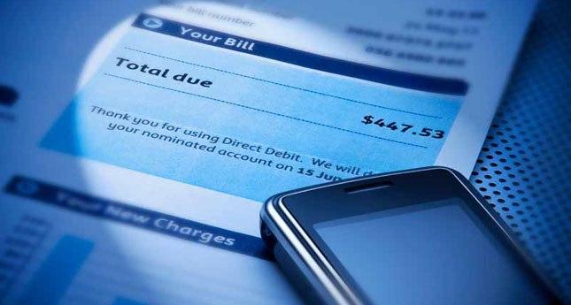 bill online payment