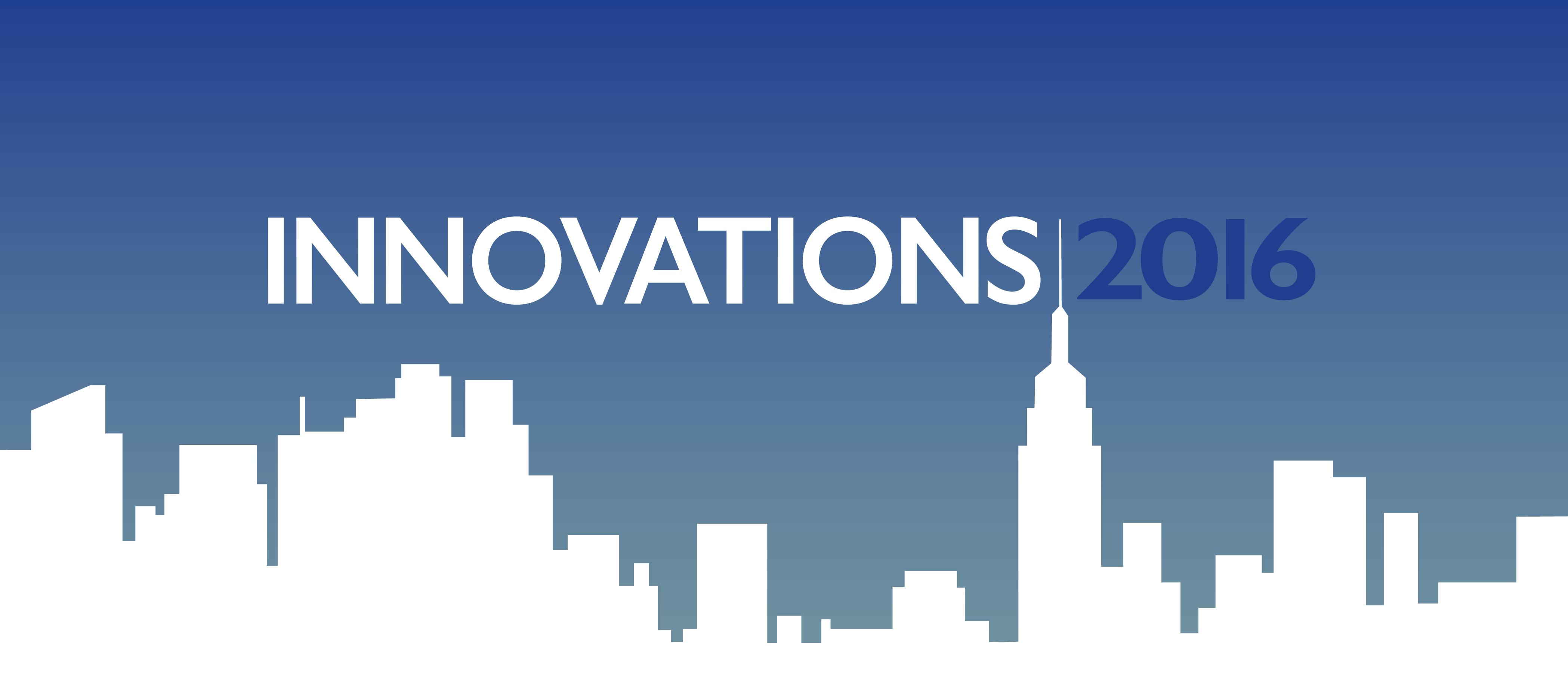 innovations-2016