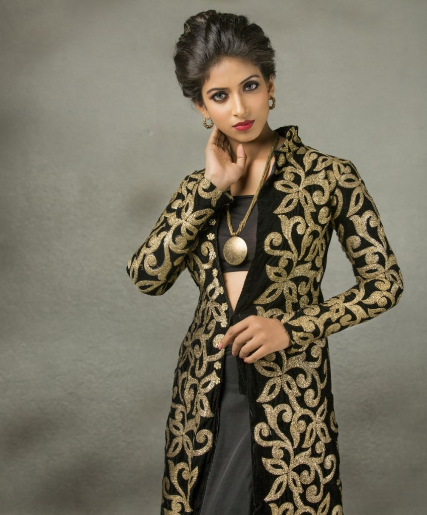 Miss Queen Kerala Archana Ravi Photoshoot Stills