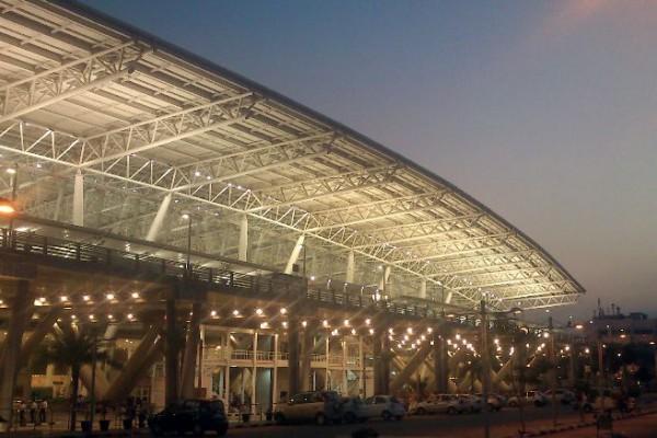Chennai_International_Airport
