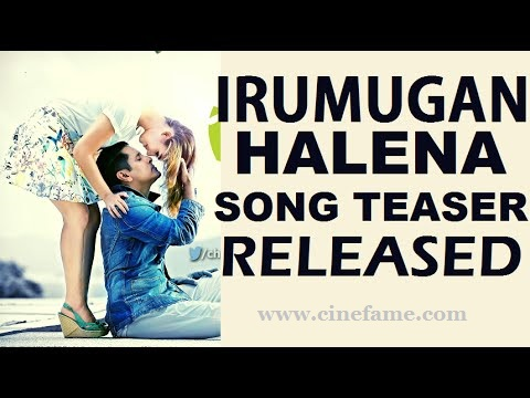 iru mugan song