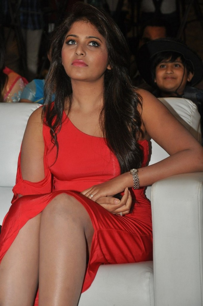 Anjali-red-hot-23