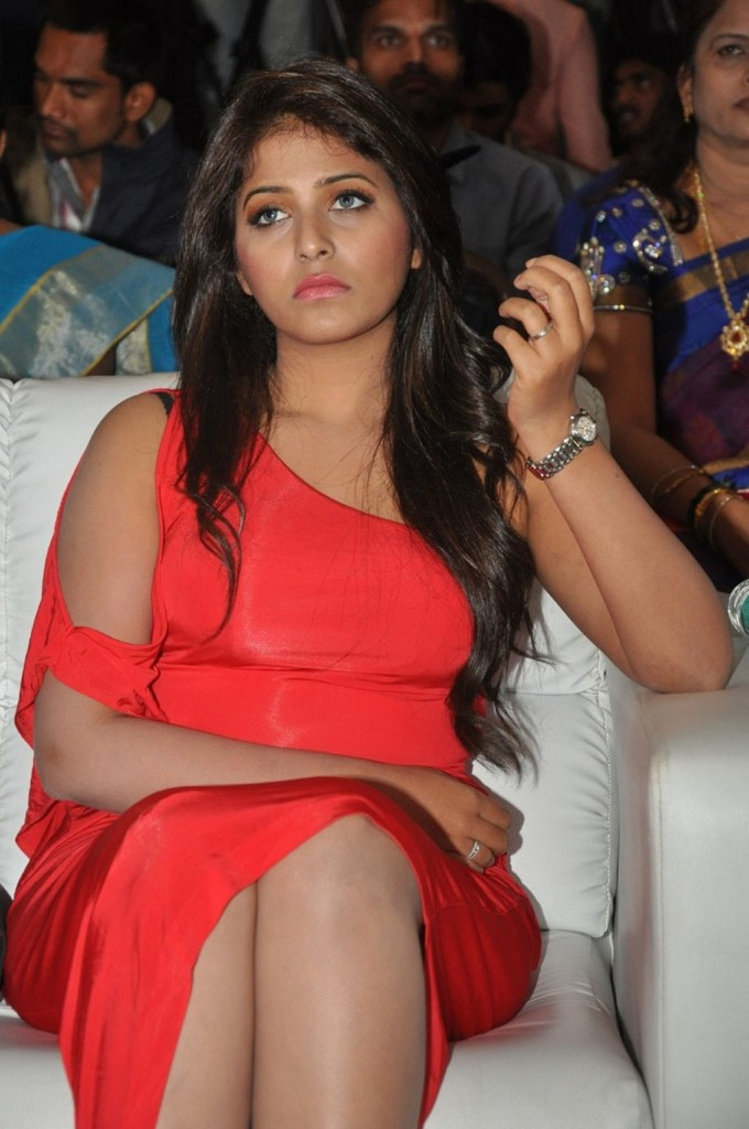 Anjali-red-hot-7