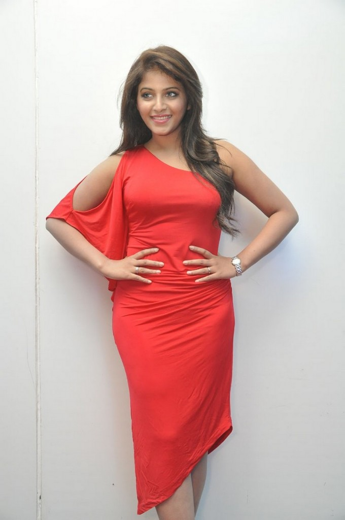 Anjali-red-hot-8