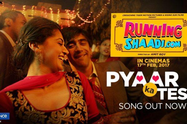 pyaar-ka-test-promo-hd-video-song-running-shaadi-com_