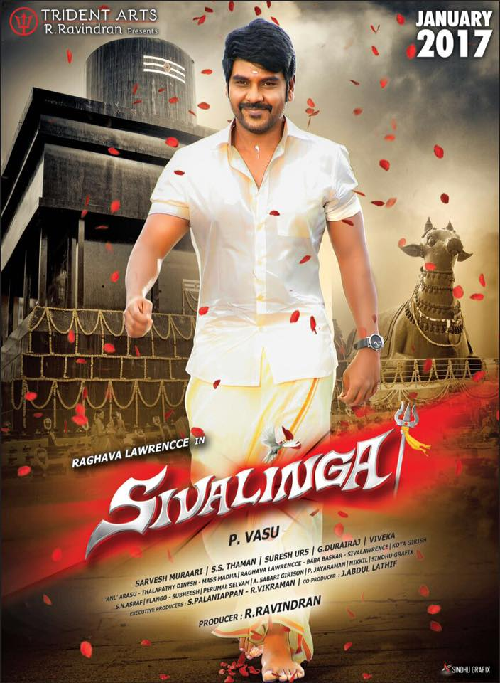 shivalinga-tamil-movie-posters