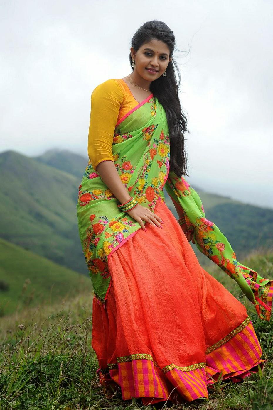 anjali-half-saree-4
