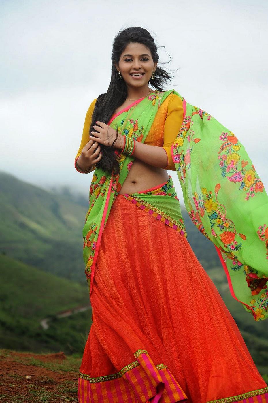 anjali-half-saree-7