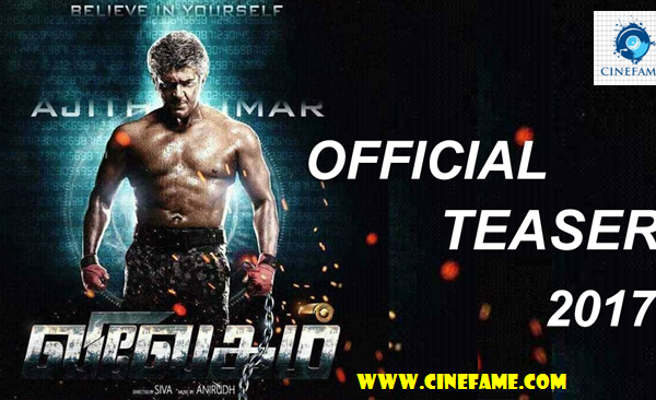 vivegam-official-teaser