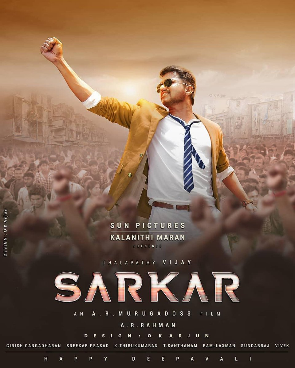 sarkar-movie-poster-release-date-tamil